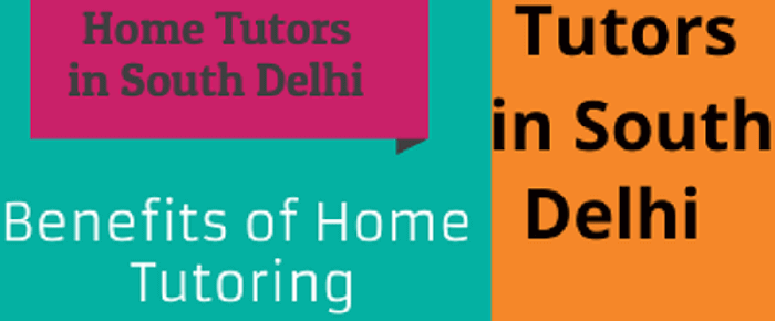 benefits of home tutoring