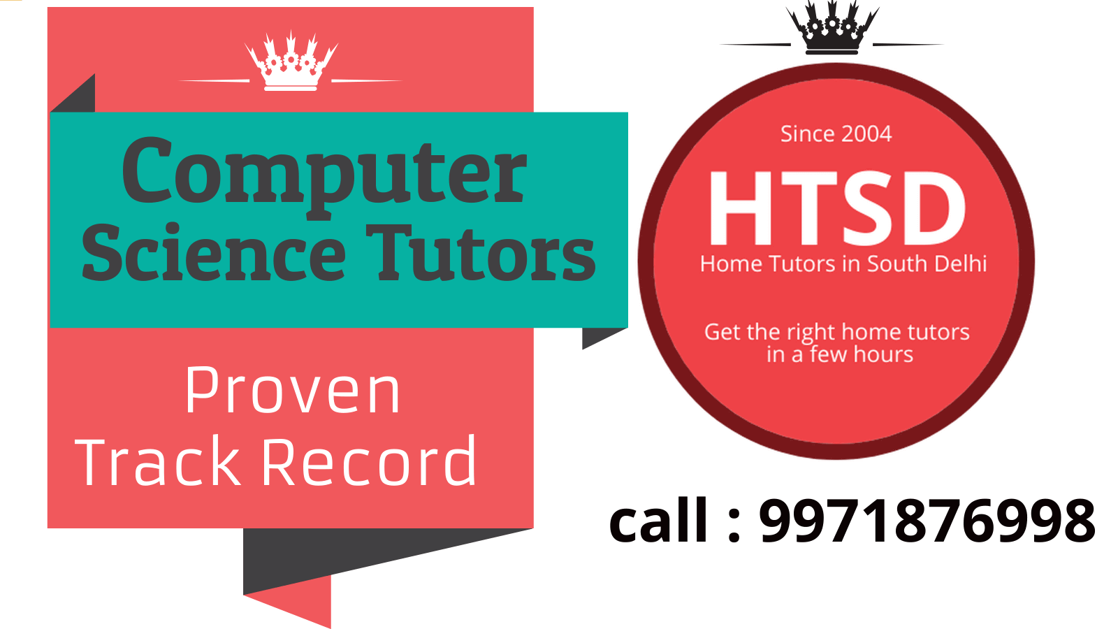 Computer Science Home Tuition