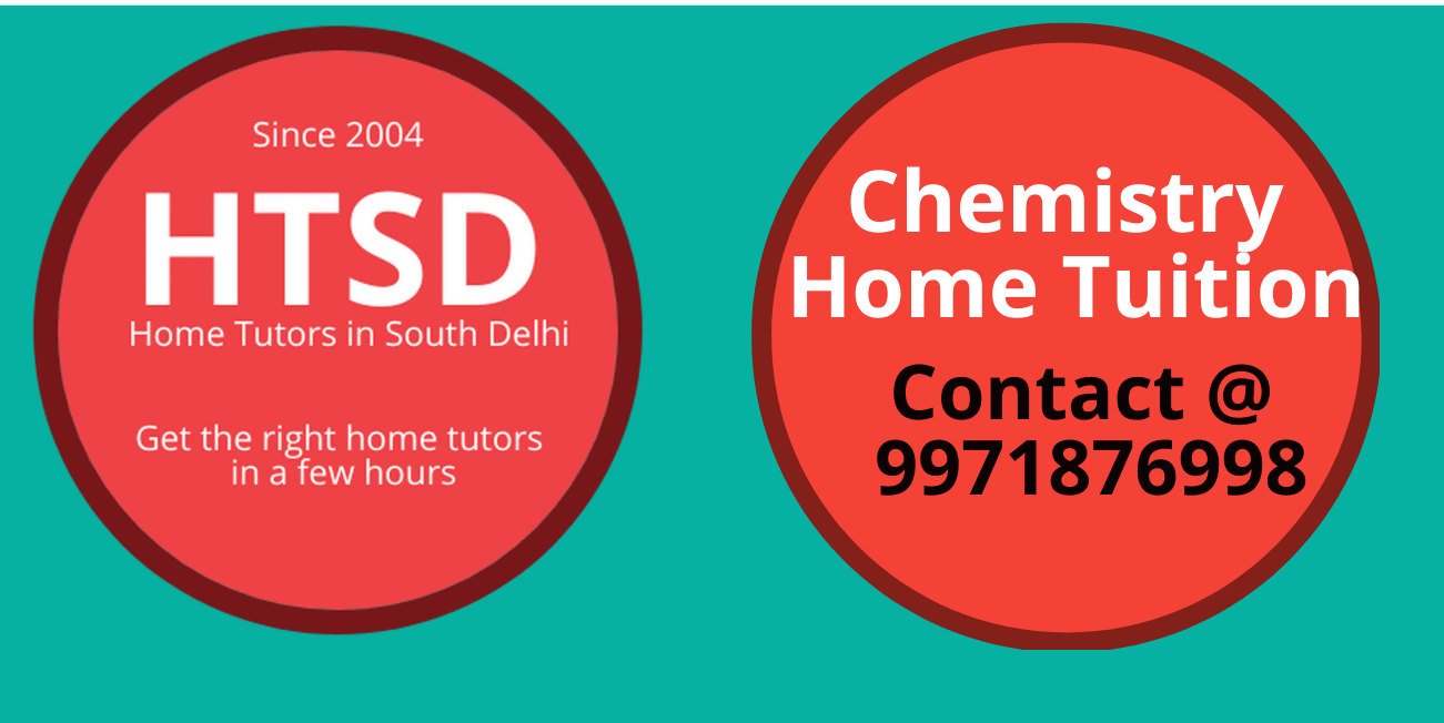 chem home tuition