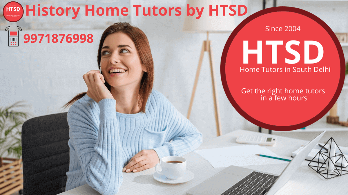 history home tuition