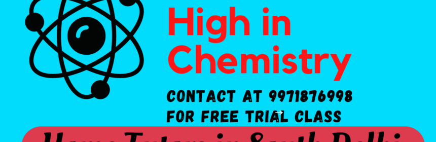 How to Score High in Chemistry